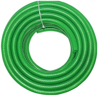 Buy Mahi S Pvc Garden Water Braided 3 Layer Hose Pipe 1 Inch 25 Mm By 30 Meters Long Pipe Agriculture Pipe Online At Low Prices In India Paytmmall Com
