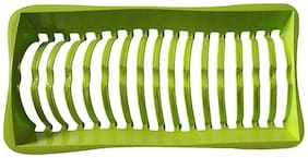 Maison & Cuisine  Dish Rack Keep Hold Plate G14-100614 (Any Colour will be shipped as per availability)