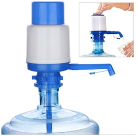 Hand Pressing Water Dispenser - 20 Ls Bottle