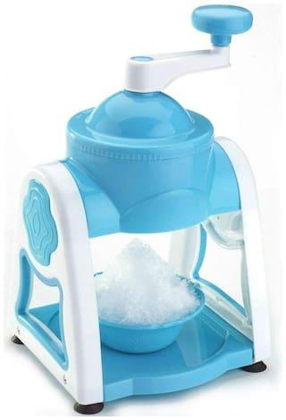 Manual Plastic Gola Maker/Slush Maker/Ice Shaver/Ice Gola Maker/Ice Crusher, Assorted