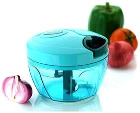 Manual Vegetable Fruit Chopper Cutter For Kitchen By Fortune Tardelink