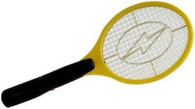 Marketwala  Rechargeable Mosquito  racket Electric Insect  (Bat) (Pack of 1) Assorted Color