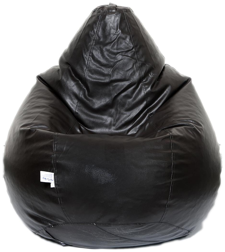 Maruti Fun Bags Bean Bag Cover Classic Xl Brown Colour Without Beans by Maruti Fun Bags