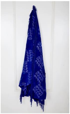 Maspar Cobalt Blue 1 Throw