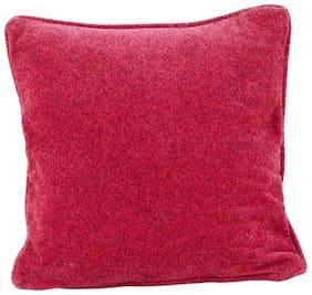 Maspar Purple Small Cushion Cover (1 Pc)
