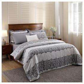 Maspar Cotton Ornament King Size Bedding Set