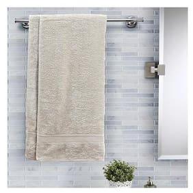 Maspar Cotton Bath towel - Set of 2 , Beige