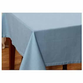 Maspar Kaleidoscope Blue 8 Seater Table Cover (1 Pc)