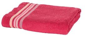 Maspar Splendid Saga Red Extra Large Towel (1 Pc)