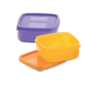 MasterCook's Square Container [ Set of 1 ]
