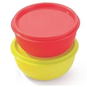 Mastercook'S Round Container, 550Ml