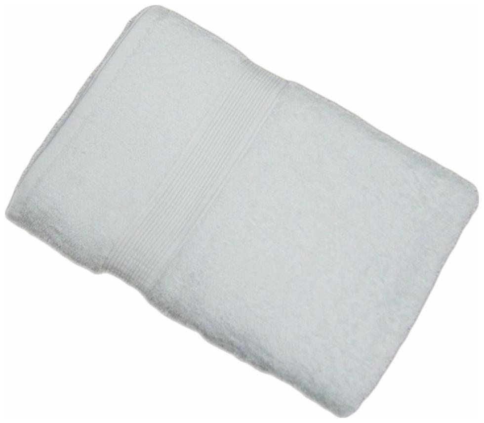 MB Prime White Bath Towel