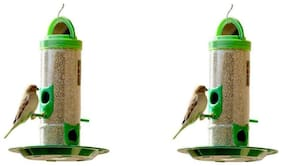 medium bird feeder  (pack of 2)