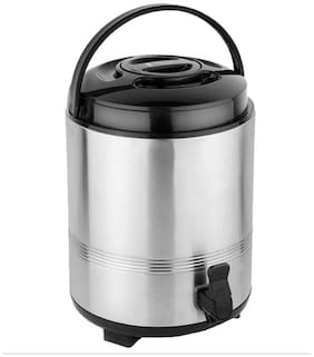 Meet 10 ltr Stainless steel Water Container