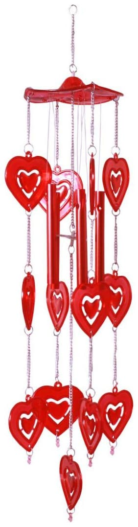 melodious Feng Shui   Wind Chimes for Home Positive Energy for Balcony Bedroom