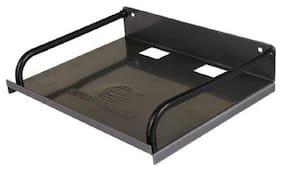 metal set top box stand