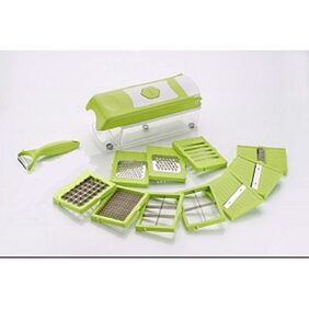Micra 11 in 1 Multi Functional Slicer Dicer