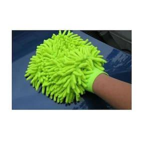 Microfibre Glove