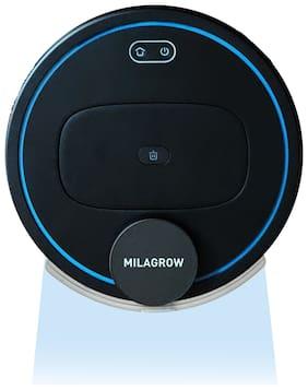 Milagrow IMAP 9.0 Robotic Floor Cleaner ( Black )