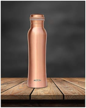 Milton Copperas 1000 ml Copper Water Bottle