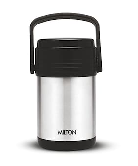Milton  Thermosteel Hot Meal 4 Bottle Flask