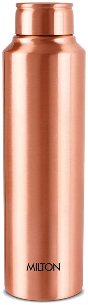 Milton Alpine New 1000 Copper Bottle;900 ml;1 Piece;Copper