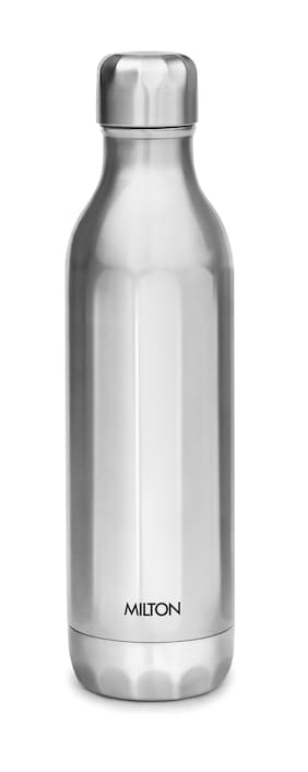 Milton  Thermosteel Bliss 600, Actual Capacity :540Ml, Doubl Bottle Flask