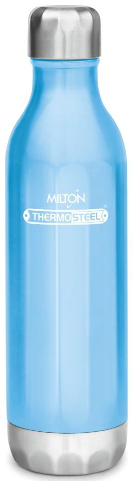 Milton BLISS 900 Thermosteel Vaccum Insulated Hot & Cold Water bottle, 820 ml