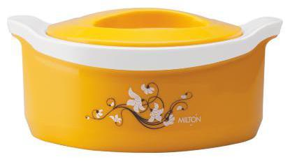 Milton Marvel 1000, Yellow Casserole by Hamilton Housewares