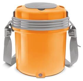 Milton Electron Stainless Steel Tiffin Box Set;300ml;Set of 3;