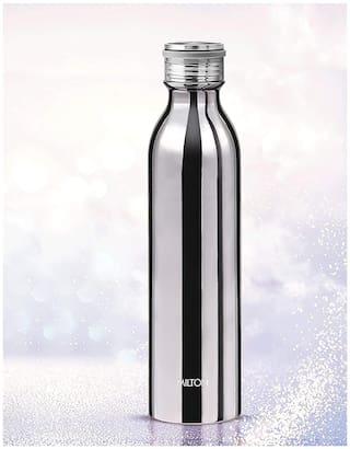 Milton GLITZ 1000 Thermosteel Flask Set of 1 ( Silver , Stainless Steel ,  950 ml )