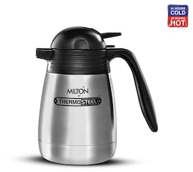 Milton Insulated Thermosteel Hot & Cold Carafe;1-Piece;