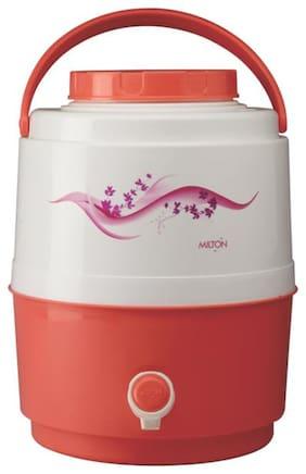 Milton 7.5 L Plastic Water Container