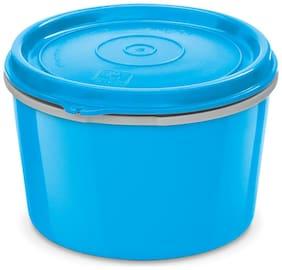 Milton Microwow Plastic 500 ml Lunch Box;Blue