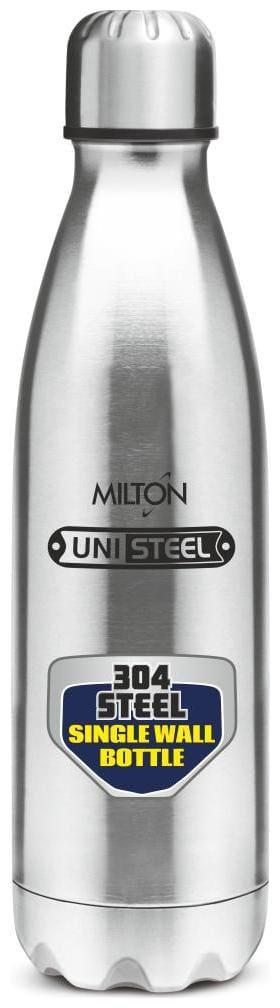 Milton Shine 1100 Unisteel Fridge Bottle  1075 ml