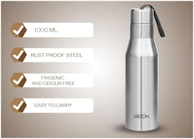 Milton Super 1000 ml Water Bottle