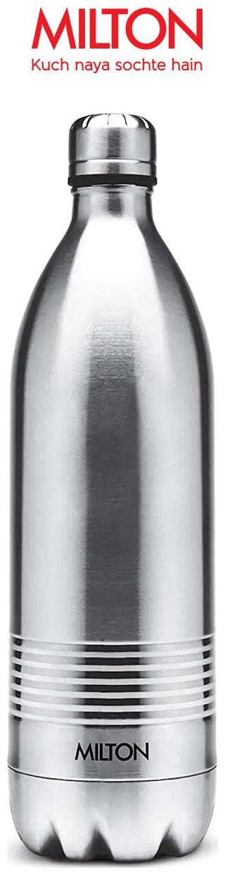 Milton Thermosteel Thermosteel Duo 1000 Dlx Bottle Flask