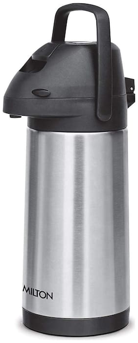 Milton Thermosteel Flask Pinnacle 2500ml