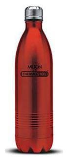 Milton Thermosteel Thermosteel Duo 750 Dlx Bottle Flask