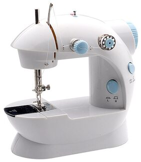 Ming Hui Sewing Machine With Foot Pedal