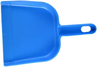 Mini Dust Pan with brush-Assorted colors