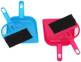 Mini Dustpan - Set of 2