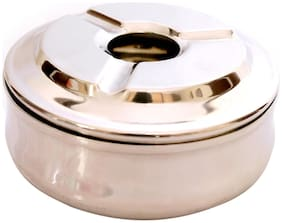 Mintage Stainless Steel Ash Tray for Kitchen