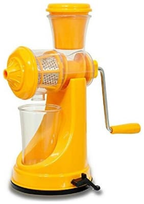 Mixoma Fruit Hand Juicer with Juice Collector
