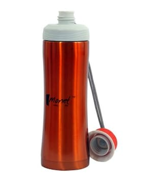 Monet Sporty Water Bottle 480 ml Assorted Color