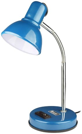 Monex Table Lamps For Reading & Studying-Students,Kids ,Doctors ,Professors (Blue) Study Lamp  (40 cm, Blue)