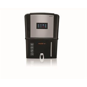 Hindware WR-16091UFT 9 Ltr Hexapure technology Water Purifier (Black)