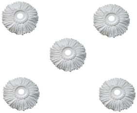 MOP REFILL HEAD SET OF 5