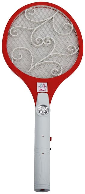 Mopi Rechargeable Mosquito Hitting Swatter Electric Insect Killer  (Bat)