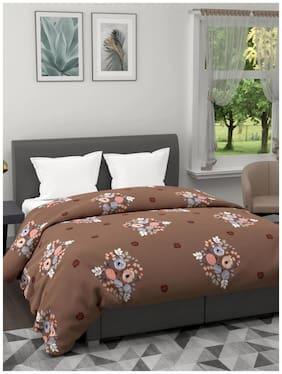 Morado Premium Glace Cotton Double Bed King Size ,Duvet Cover ,Rajai Cover ,With Zipper